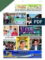 Vox Populi 123