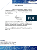 Comunicado de vacaciones anticipadas colectivas - CIRCULAR 01.2020 (1).pdf