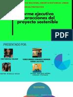 TRABAJO EVALUACION DE PROYECTO  PDF