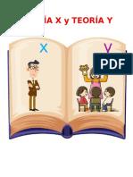 TEORÍA X y TEORÍA Y.docx