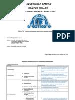 ANALISIS DEL PROGRAMA EDUCATIVO DE AGROINDUSTRIAS (1)