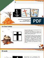 Catalogo de simbolos cristianos