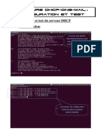 DHCP-DNS-SERVER MAIL