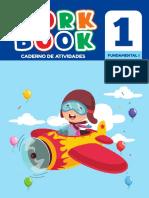 1 - WORK BOOK