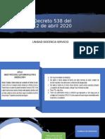 Decreto 538.pptx