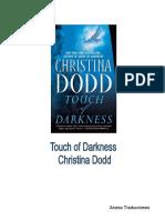 02  Dodd, Christine - Toque De Oscuridad