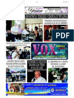 Vox Populi 125