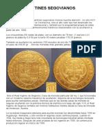 LOS CINCUENTINES SEGOVIANOS  por S.J.N.  2020 (laura  fonseca)