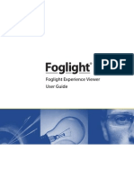 Fog Light Experience Viewer Guide