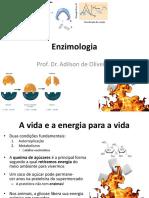 Aula 3 Enzimologia