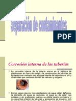 SEPARACIÓN DE CONTAMINANTES.ppt