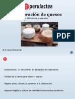 Clase 1. Aspectos generales para elaboración de quesos (1)