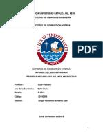 Informe Lab 5 Motores