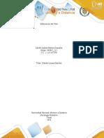 FASE 1-Información del Caso