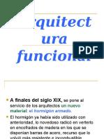ARQUITECTURA-FUNCIONAL