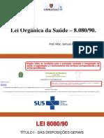 SAUDE COLETIVA  -  Lei Orgânica da Saúde –8.08090..pdf