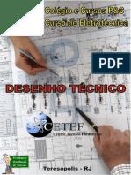Apostila de Desenho Técnico - Eletrotécnico PC