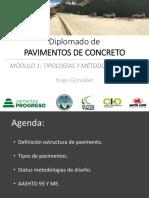 Tipologías y Métodos de diseño - Ing. Hugo González.pdf