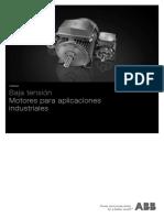 ABB - Motores Electricos Monofasicos.pdf