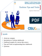 Xcelsius Tips and Tricks_Present