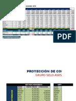 FLUJO DE CAJA  C 2019