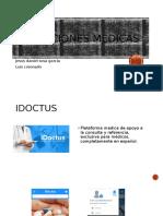 aplicaciones para medicina.pptx