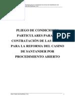 CONTRATO LABORAL CASINO
