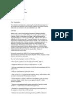 Bharti Airtel Financial Report 2008-2009