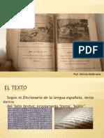 El texto-convertido