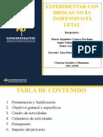 diapositivas exposicion electiva
