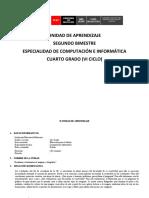 UNIDAD II- 4to_COMP