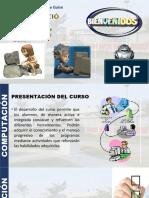 Presentación del curso 2019_1ro Secundaria
