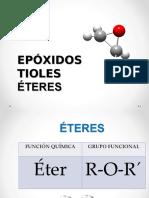 8. FENOL, ÉTERES, EPÓXIDOS Y TIOLES (1).ppt