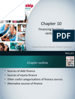 Ch.10 Financing Business.ppt