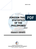 Volume II - EXPORTS_FTS 2015 e-Book_as of 05-02-17.pdf