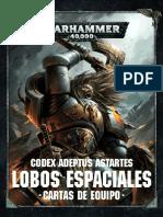Codex Lobos Espaciales - Cartas de Equipo.pdf
