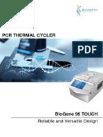 Brochure BioGene 96 TOUCH Rev_2019.05