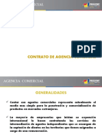 UNIDAD D. CONTRATATO DE AGENCIA COMERCIAL.ppt