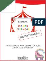 E-BOOK DIA DAS CRIANÇAS