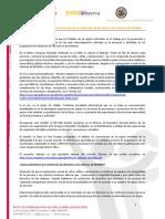 Modelos y estrategias de intervención de la restitución de derechos OEA