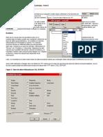 Una aplicación VFP SQL Server de principio a fin Todas las .doc