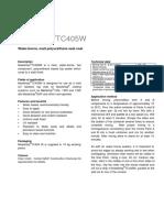 Mastertop TC 405 W.pdf