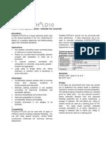 Pozzolith LD10.pdf