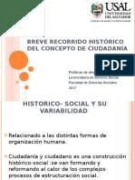Breve recorrido Histórico del concepto de Ciudadanía 19 3 17.ppt