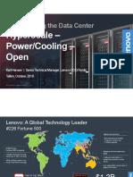 ThinkAgile Hybrid Cloud the Engine for Digital Transformation
