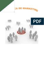 3. POLÍTICAS DE MARKETING