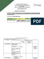 Agenda simplificada  MARZO -ABRIL  2020 (1)