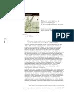 Ballent  - Estado, arquitetura  e desenvolvimento na IAPI.pdf