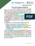 Advisory from MHA on ZOOM Meetings-12.04.2020.pdf