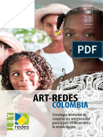 Art Redes Colombia